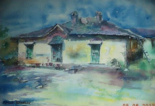 house-series-11-rajesh-bhatkar