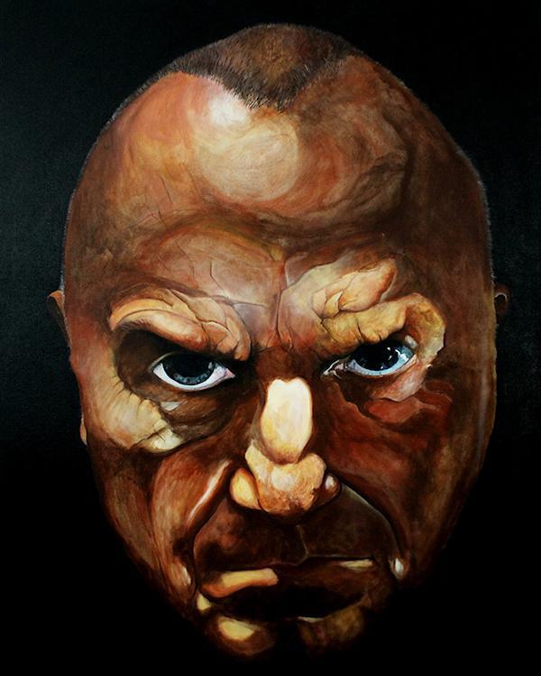 x-self-portrait-80x100cm-acc-john-brooks